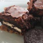 Slutty Brownies - Cookie O..